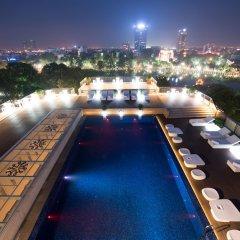 Apricot Hotel бассейн фото 3