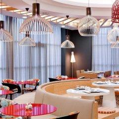 Отель Radisson Blu Resort & Congress Centre, Сочи интерьер отеля