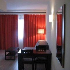 Apart-Hotel Serrano Recoletos Мадрид удобства в номере фото 2