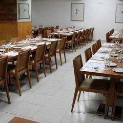 Апартаменты Apartments Turisticos Resitur питание