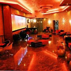 Sphinx Resort Hotel фитнесс-зал