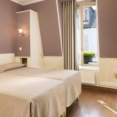 Отель Hôtel Tour Eiffel Франция, Париж - 1 отзыв об отеле, цены и фото номеров - забронировать отель Hôtel Tour Eiffel онлайн комната для гостей