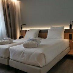Отель Novotel Parma Centro Парма комната для гостей фото 3