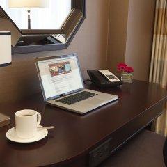 Отель Sheraton Hotel Columbus Capitol Square США, Колумбус - отзывы, цены и фото номеров - забронировать отель Sheraton Hotel Columbus Capitol Square онлайн удобства в номере