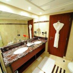 Отель Monaco Hotel ОАЭ, Дубай - отзывы, цены и фото номеров - забронировать отель Monaco Hotel онлайн ванная