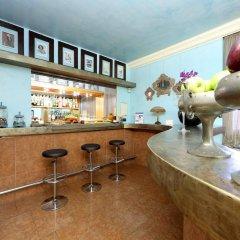 Just Hotel St. George Милан гостиничный бар