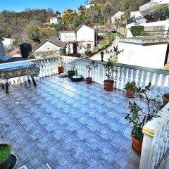 Отель Marinovic Черногория, Будва - отзывы, цены и фото номеров - забронировать отель Marinovic онлайн бассейн