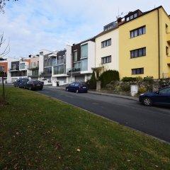 Отель Císarka apartment Чехия, Прага - отзывы, цены и фото номеров - забронировать отель Císarka apartment онлайн парковка