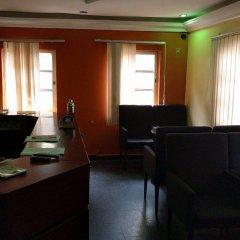 Отель Galpin Suites комната для гостей фото 2