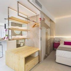 Отель One Ibiza Suites Испания, Ивиса - отзывы, цены и фото номеров - забронировать отель One Ibiza Suites онлайн комната для гостей фото 3