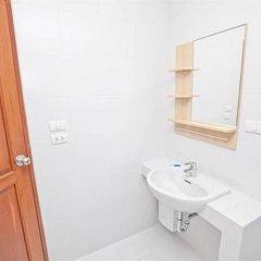 Отель Baan Salin Suites ванная
