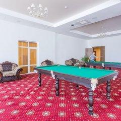 Курортный отель Санмаринн All Inclusive Анапа