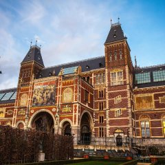 Отель Corendon Village Hotel Amsterdam Нидерланды, Бадхевердорп - отзывы, цены и фото номеров - забронировать отель Corendon Village Hotel Amsterdam онлайн городской автобус