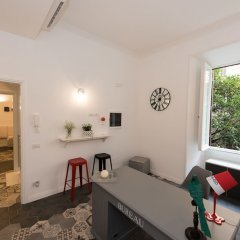 Отель Tirso Sessantotto Boutique Rooms комната для гостей фото 3