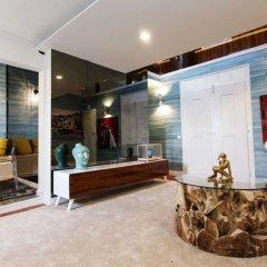 Апартаменты LX4U Apartments - Bairro Alto интерьер отеля