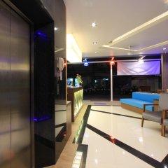 The Crystal Beach Hotel интерьер отеля