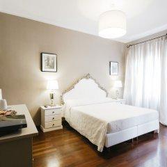 Отель Residenza Ognissanti Италия, Флоренция - отзывы, цены и фото номеров - забронировать отель Residenza Ognissanti онлайн комната для гостей фото 5