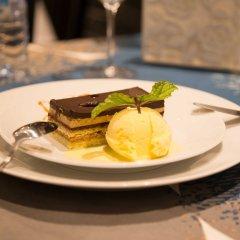 Semiramis Hotel in Nouakchott, Mauritania from 153$, photos, reviews - zenhotels.com in-room dining photo 2