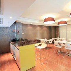 Отель Petals Inn Бангкок помещение для мероприятий фото 2