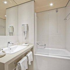 Hotel Central ванная