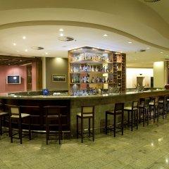Отель Bourbon Atibaia Convention And Spa Resort Атибая гостиничный бар
