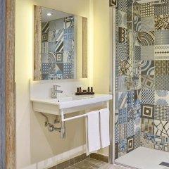 1935 Hotel Boutique ванная