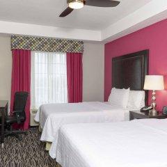 Отель Homewood Suites By Hilton Columbus Polaris Oh Колумбус комната для гостей фото 2