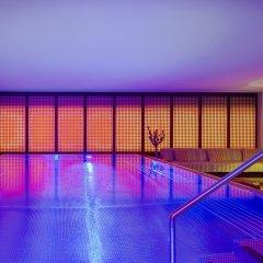 Отель Palais Hansen Kempinski Vienna бассейн фото 2
