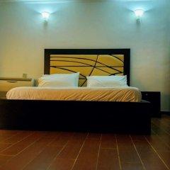 Апартаменты Gemini Place Apartments Oniru комната для гостей фото 5