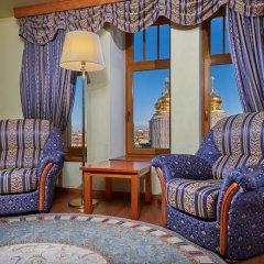 Гостиница Достоевский 4* Люкс с разными типами кроватей фото 7