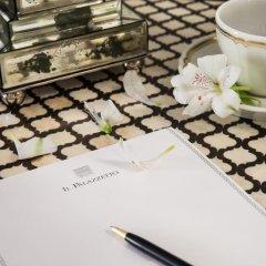 Отель Il Palazzetto Италия, Рим - отзывы, цены и фото номеров - забронировать отель Il Palazzetto онлайн интерьер отеля фото 3