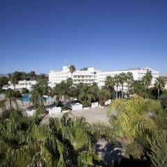 Отель Hilton Park Nicosia фото 3