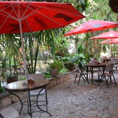 Hotel Jaguar Inn Tikal фото 17