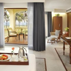 Отель Taj Exotica Resort & Spa, Goa в номере
