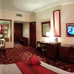 Отель Petra by Night Иордания, Вади-Муса - отзывы, цены и фото номеров - забронировать отель Petra by Night онлайн удобства в номере фото 2