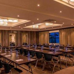 Protea Hotel Kuramo Waters Лагос помещение для мероприятий фото 2