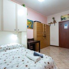 Отель Vatican Rose сейф в номере