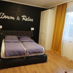 Отель Dream & Relax Apartment's Messe Германия, Нюрнберг - отзывы, цены и фото номеров - забронировать отель Dream & Relax Apartment's Messe онлайн комната для гостей фото 2