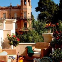 Отель Grand Hotel Villa Igiea Palermo MGallery by Sofitel Италия, Палермо - 1 отзыв об отеле, цены и фото номеров - забронировать отель Grand Hotel Villa Igiea Palermo MGallery by Sofitel онлайн фото 3