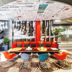 Hotel ibis Madrid Aeropuerto Barajas спортивное сооружение