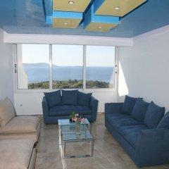 Отель Princessa Riviera Resort комната для гостей фото 2
