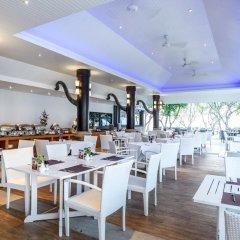 Отель Novotel Samui Resort Chaweng Beach Kandaburi гостиничный бар