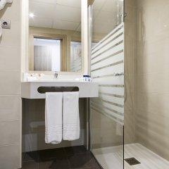 Отель Best San Francisco Испания, Салоу - 8 отзывов об отеле, цены и фото номеров - забронировать отель Best San Francisco онлайн ванная