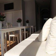 Отель Decanting Porto House питание фото 2