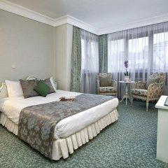 Apart Hotel Best Турция, Анкара - отзывы, цены и фото номеров - забронировать отель Apart Hotel Best онлайн комната для гостей фото 2
