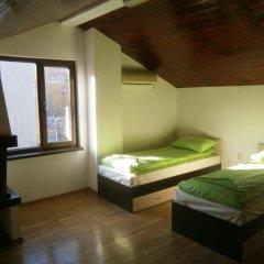Отель Ivory Tower Hostel Болгария, София - отзывы, цены и фото номеров - забронировать отель Ivory Tower Hostel онлайн комната для гостей