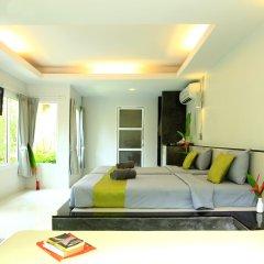 Отель Aonang Paradise Resort комната для гостей фото 2