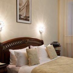 Гостиница Метелица 4* Стандартный номер разные типы кроватей фото 22