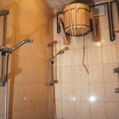 Отель Априори Зеленоградск ванная фото 7