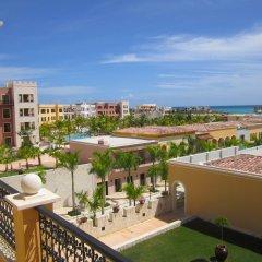 Отель Fishing Lodge Cap Cana Доминикана, Пунта Кана - отзывы, цены и фото номеров - забронировать отель Fishing Lodge Cap Cana онлайн балкон